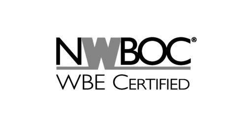 NWBOV WBE certified