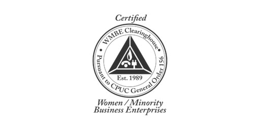WMBE certified